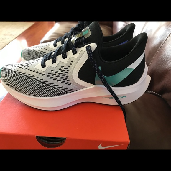 nike zoom winflo 6 women's sneakers